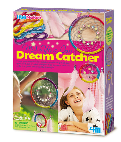 Make your own Dream Catcher Reduced from £14.99 to £9.99
