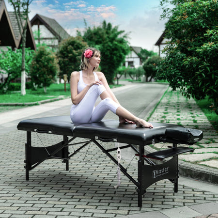 Master Massage Table beauty massage table foldable massage table wood massage table
