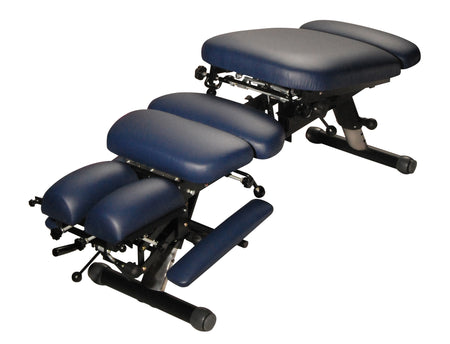 Master Massage  Chiropractic Table
