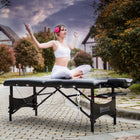 Master massage table salon table spa table portable massage table high quality massage table