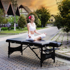 "Master Massage 30"" GALAXY Massage Table"