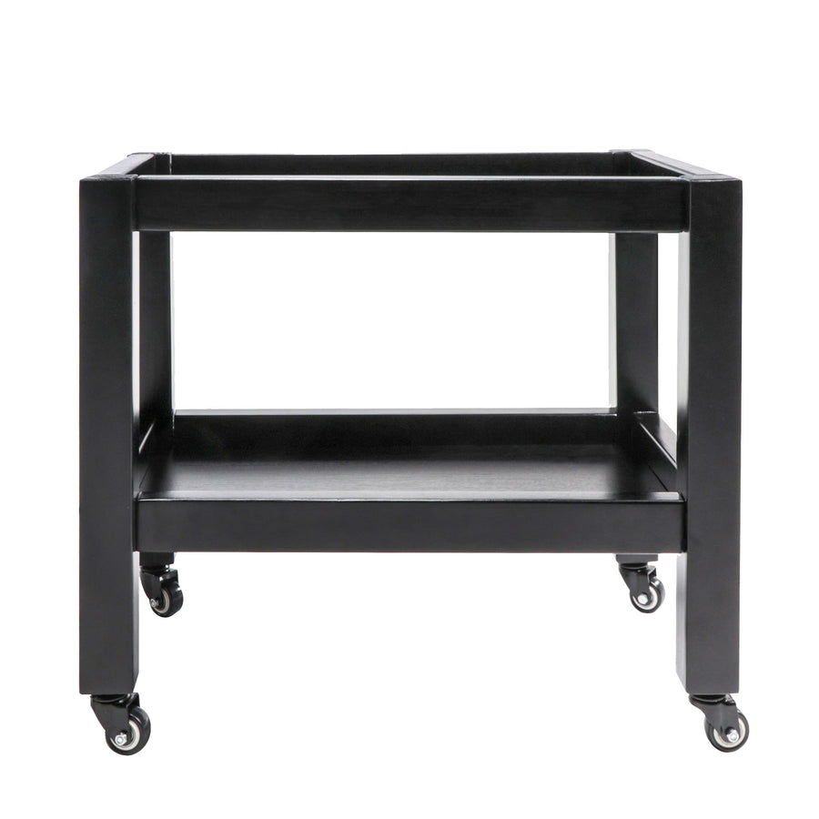 Master Massage Salon Trolley With Wheels 2 tiers