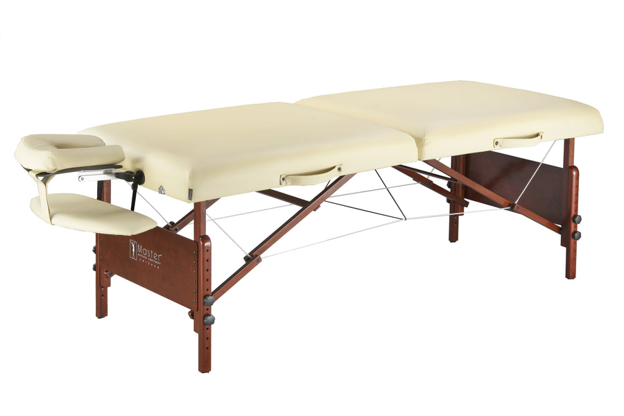 Master  Massage Table Portable Massage Table Salon Table  Facial Bed Spa Table