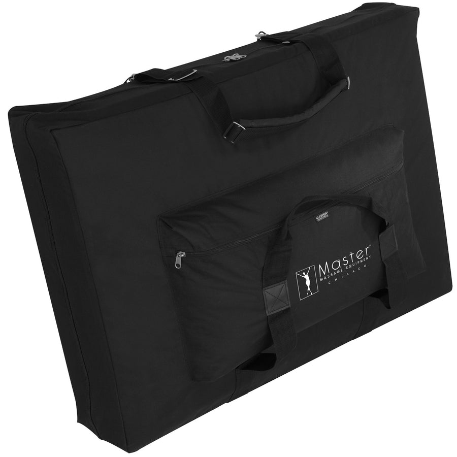 "Master Massage 30"" DEAUVILLE Salon Table Carrying Case"