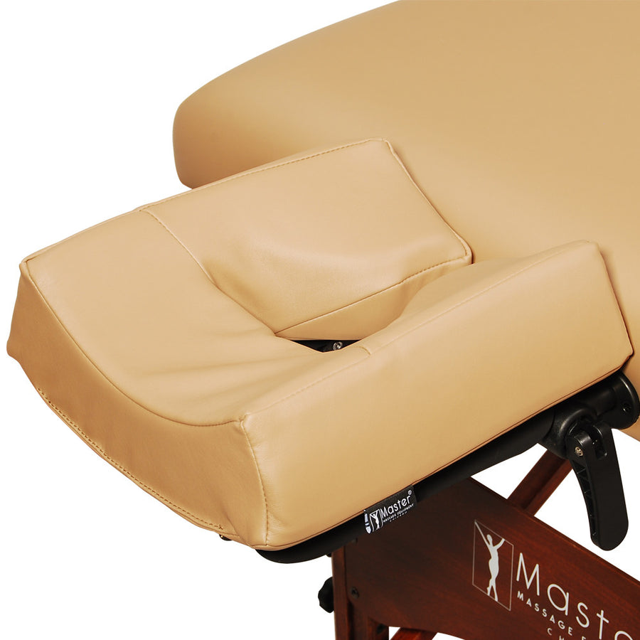 "Master Massage 30"" DEAUVILLE Salon Table Cushion"