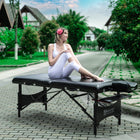 "Master  30"" GALAXY  Portable Massage Table"
