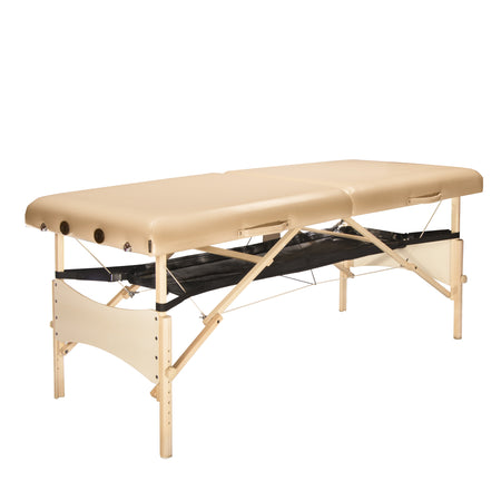 Master Massage Hammock Portable Massage Table Storage Shelf
