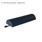 Master Popular Bolster Comfortable Bolster For Massage Table Blue Color
