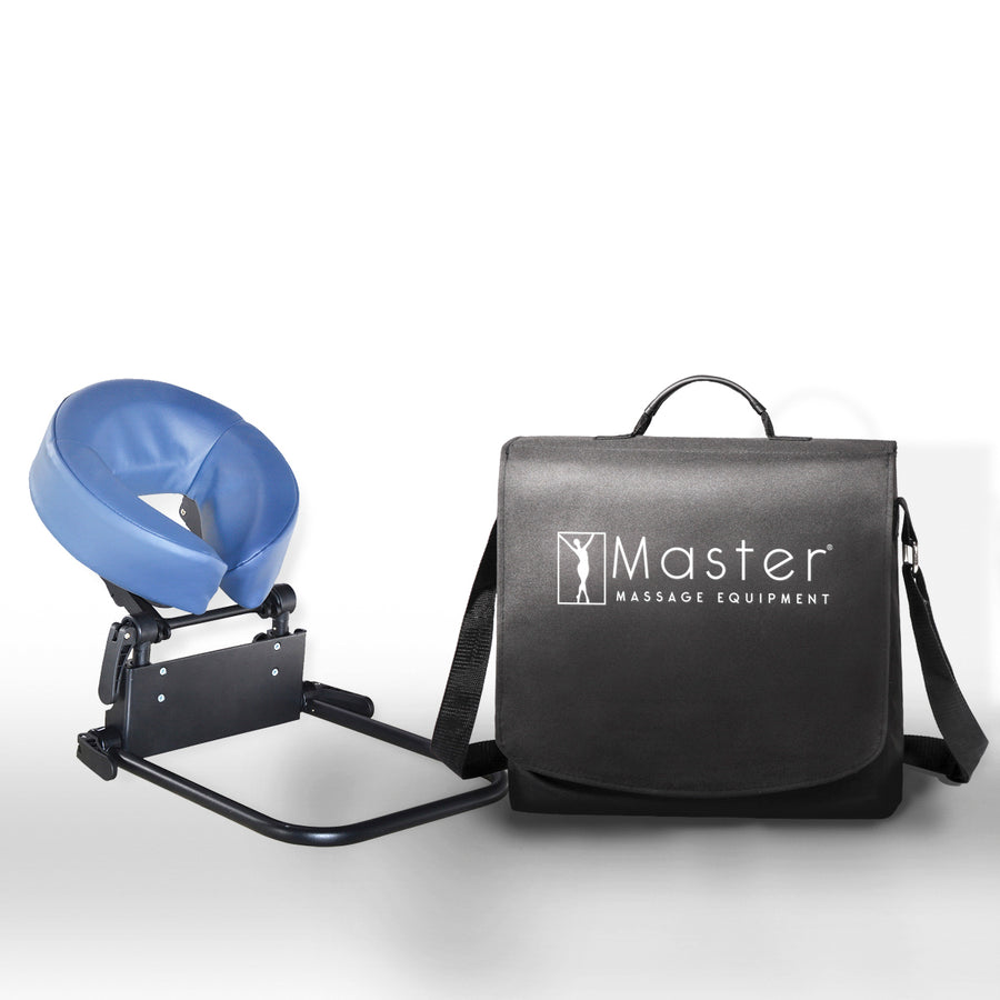 Master adjustable headrest face cushion massage table accessories