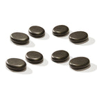 Master Massage Basalt Hot Stone Toe Set 8 Piece Pack hot stone Stone Massage