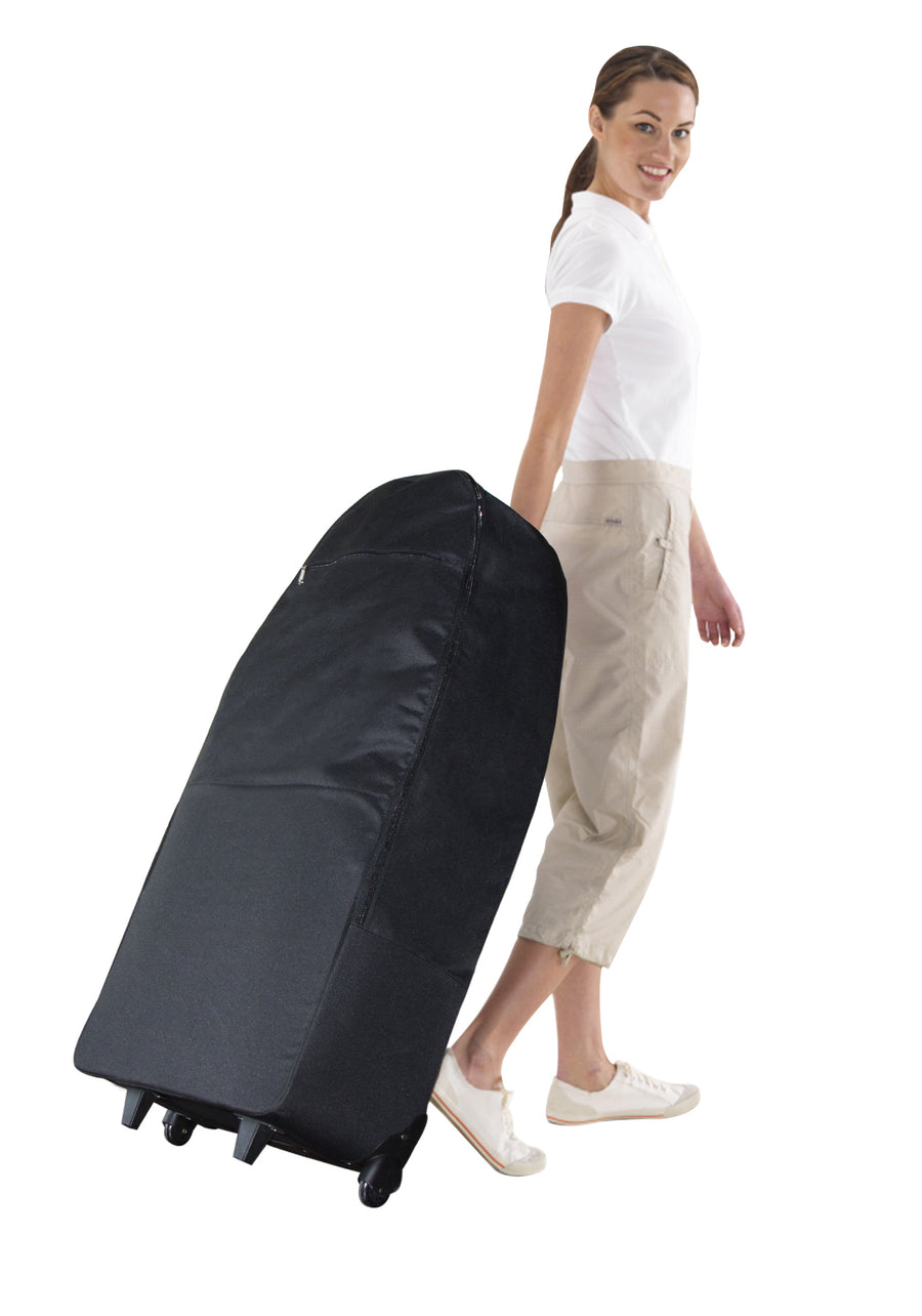 Master Massage - Wheeled Carrying Case for Professional Chair