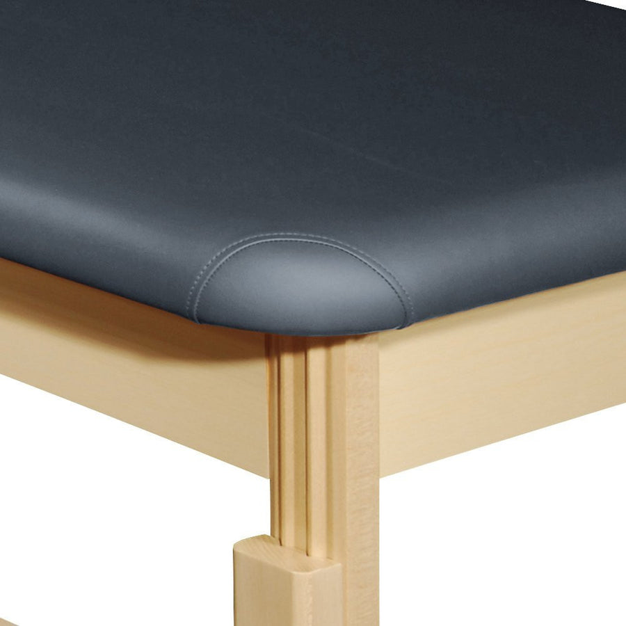 Master Stationary Massage Table, Spa Table, Beauty Bed, Salon Table