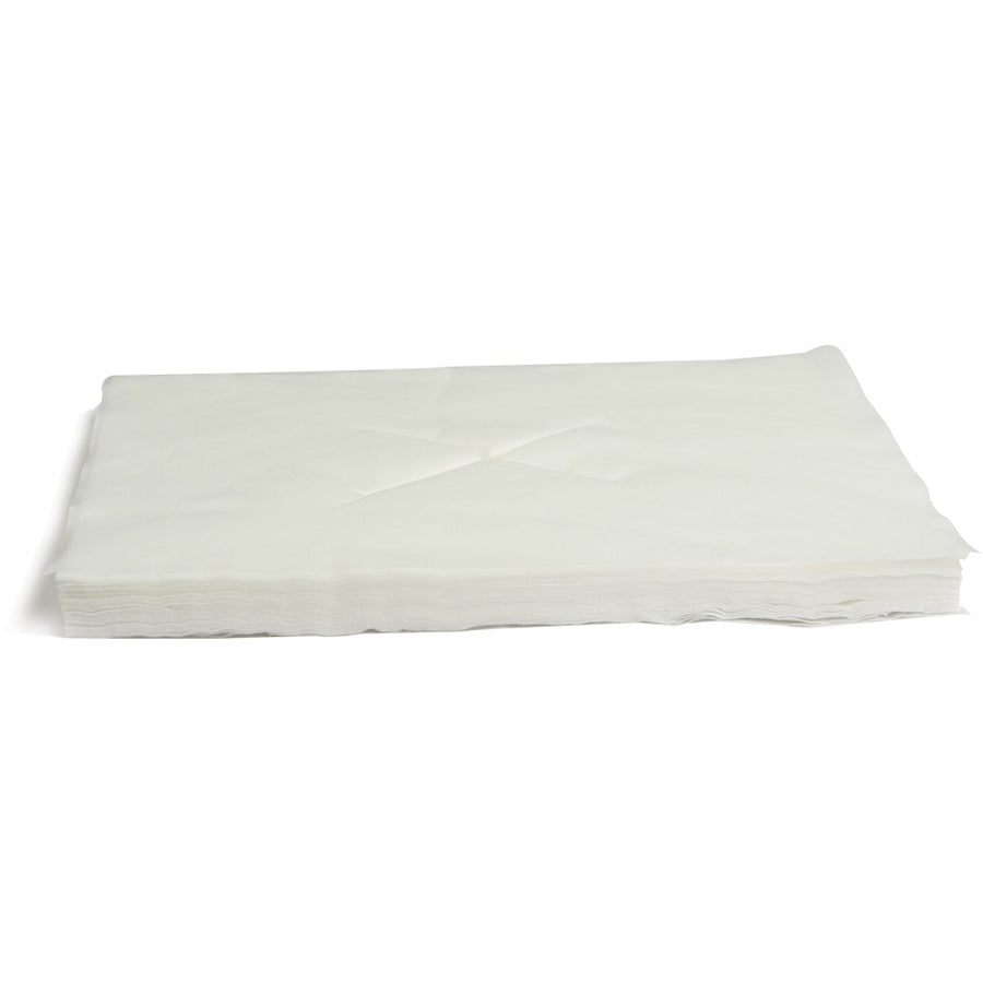 Master Massage Disposable Breathing Space Cover for Massage Table