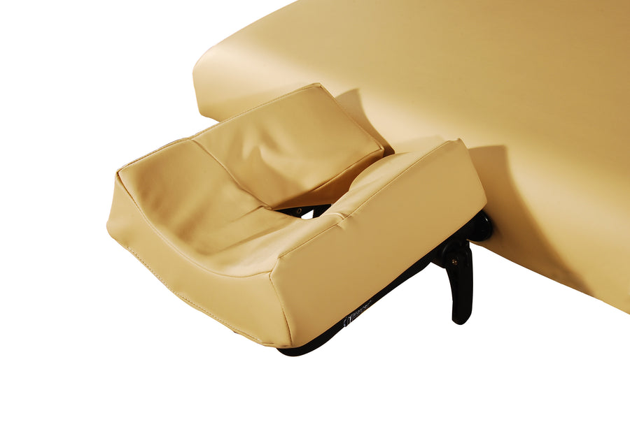 "Master Massage 31"" SAMSON Salon Massage Table face cushion"