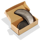 Master Massage Large Crescent Shape Massage Stone