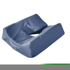 Master Massage Luxury Ergonomic pillow cushion blue