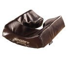 Master Massage Luxury Ergonomic pillow cushion brown