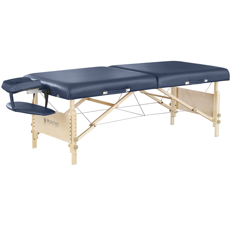 Master massage bed folding massage bed  portable massage table spa table facial table