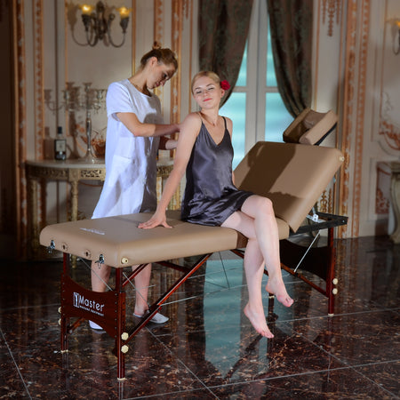 "Master Massage 30"" DEAUVILLE Table"