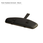 Master Massage Standard Armrest Support for Massage Table black