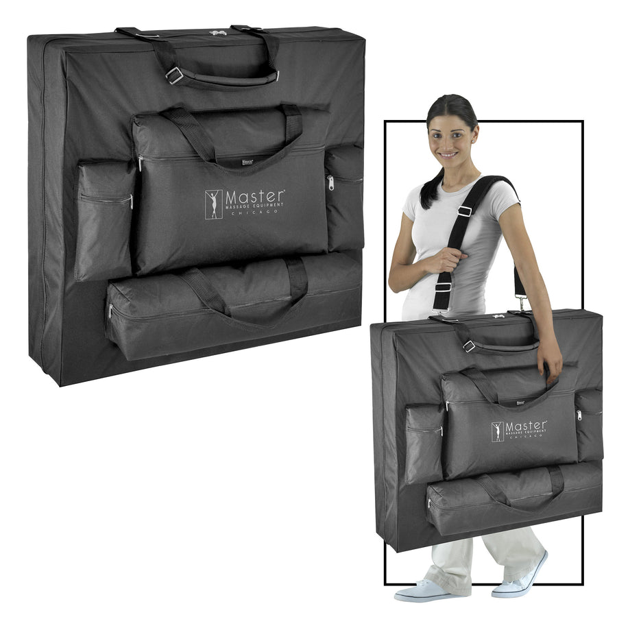 "Master  30"" GALAXY Portable  Massage Table Case"