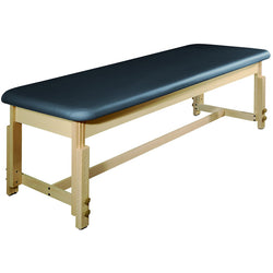 Master Stationary Massage Table(Royal Blue)