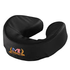 Mt Universal Face Cushion Pillow Comfortable Face Cushion Pillow For Massage Table Black Color