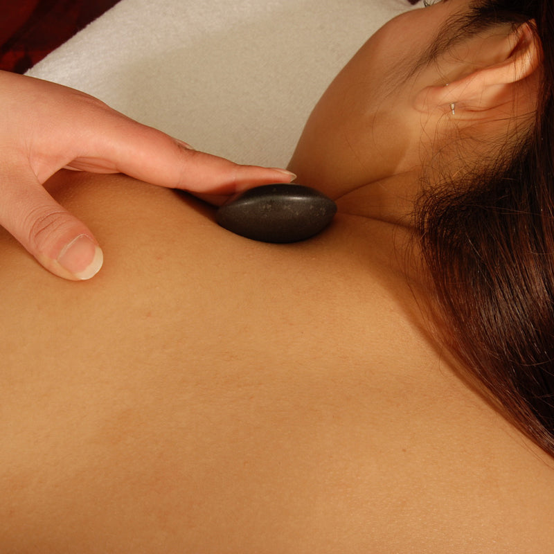 Master Massage Hot Stone Massage 10 Piece Pack
