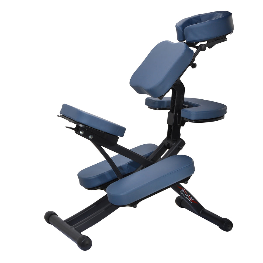 Master Massage Rio Portable Massage Chair Tattoo Chair Aluminum massage chair