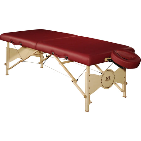 "Mt Massage 30"" Midas Standard Massage Table portable massage table beauty table Facial Bed"