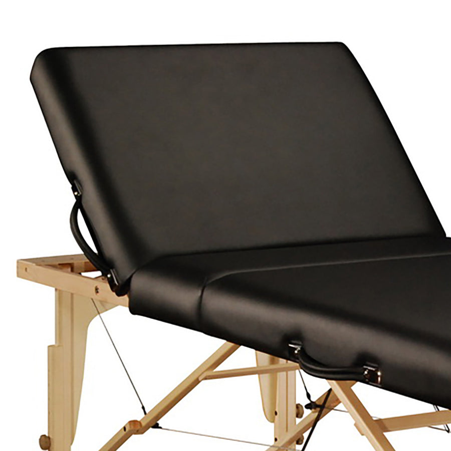 "Mt Massage 30"" Midas Tilt Massage Table Portable Massage Bed Folding Massage Table"