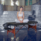 Master massage table wooden massage table portable massage table best massage table
