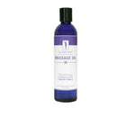 Master Massage  Water Soluble Blend Massage Oil single bottle