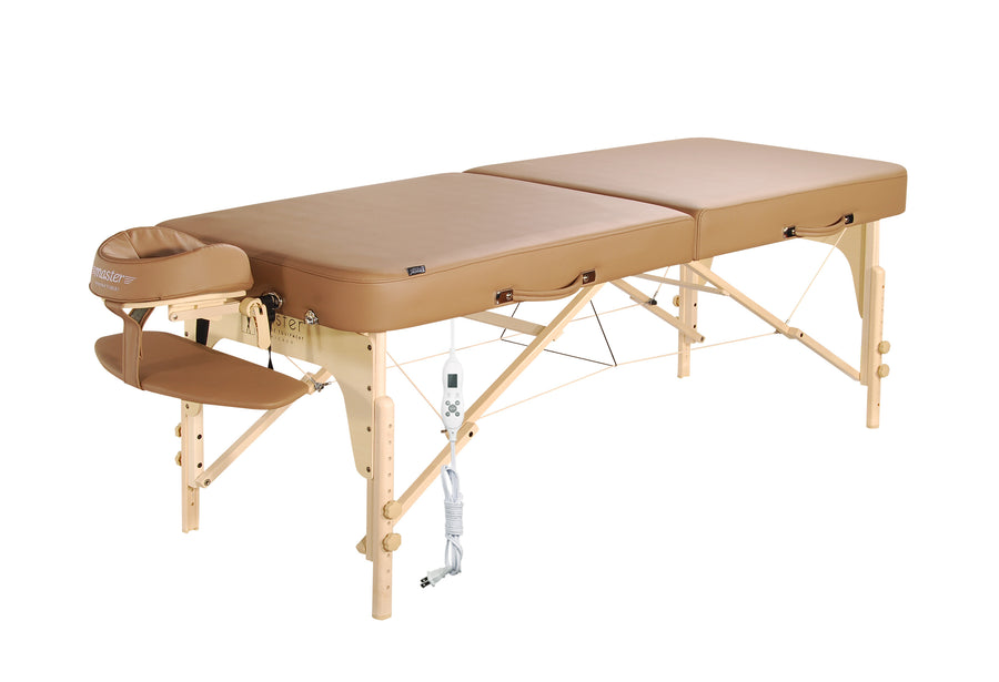 "Master Massage 30"" Phoenix Massage Table"