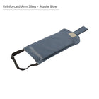 Master Massage Professional Massage Arm Sling for table royal blue