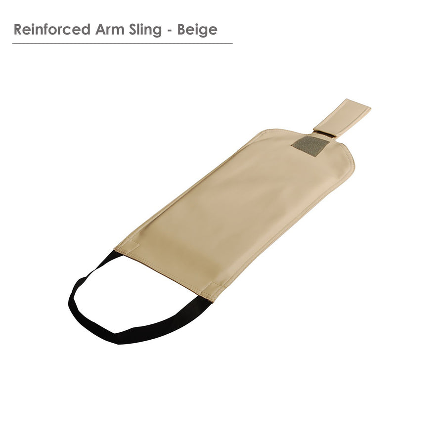 Master Massage Professional Massage Arm Sling for massage table cream