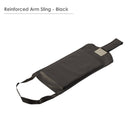 Master Massage Professional Massage Arm Sling for table black