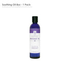 Master Massage - Soothing Aromatherapy Massage Oil
