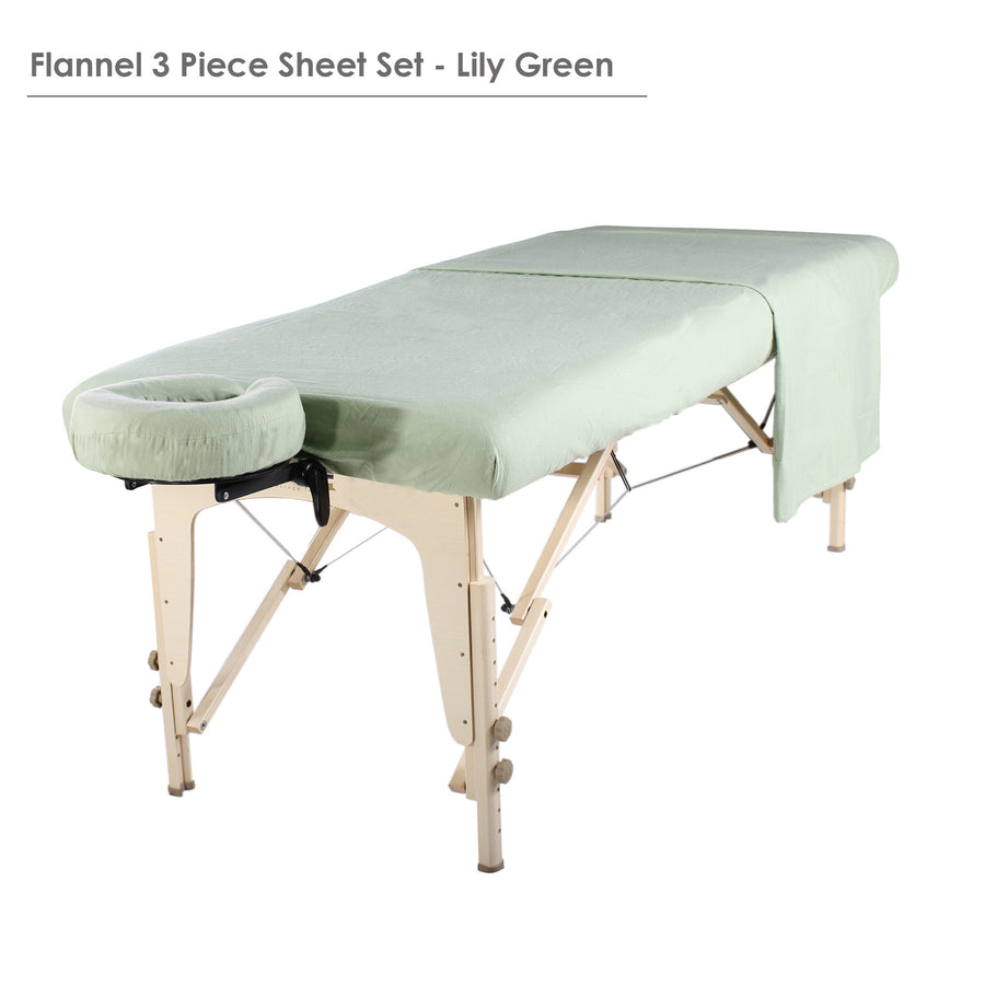 Master Massage Deluxe Massage Table Sheet Cover
