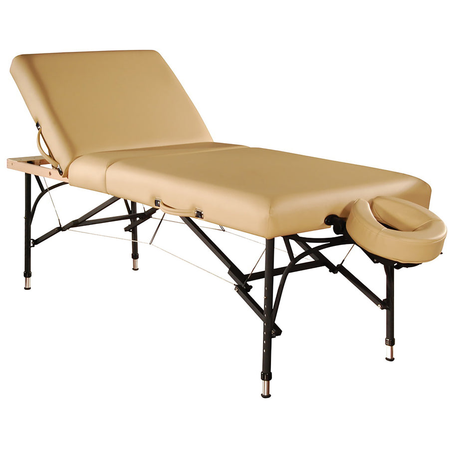 "Refurbish Mt Massage 29"" Violet Tilt Massage Table aluminum massage table lightweight massage table"