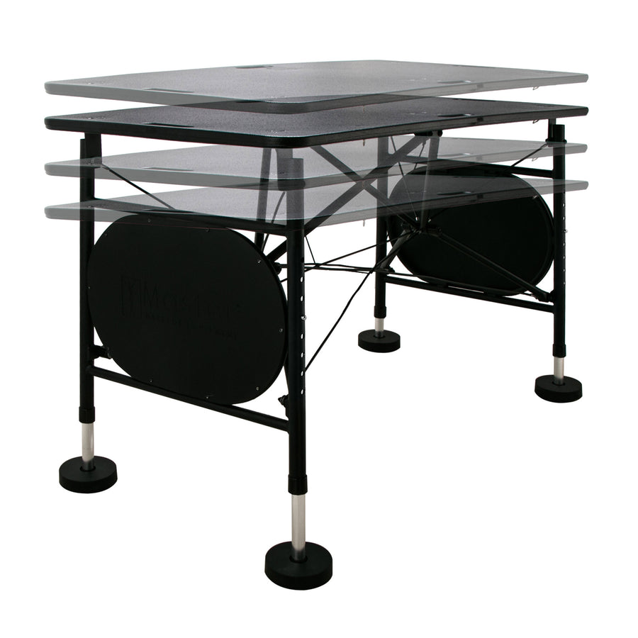 Master Mars Portable Sport Treatment table