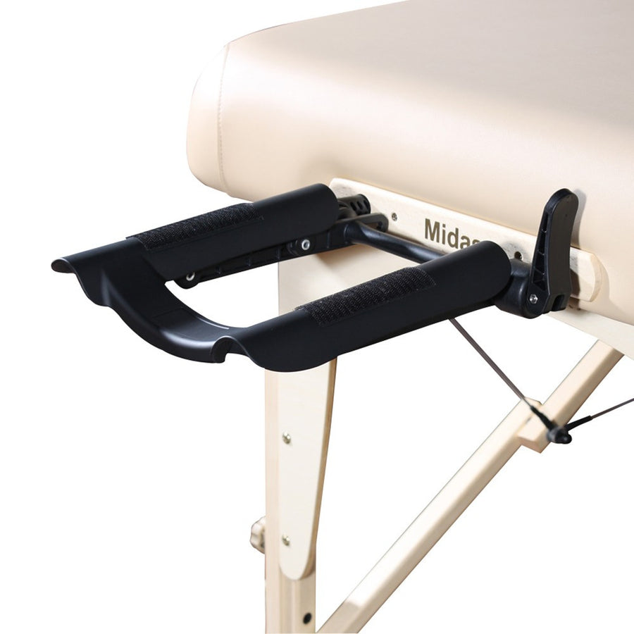 Master Massage Table Face Cradle