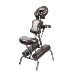 Master Massage - The BEDFORD™ Portable Massage Chair  Lightweight  Sturdy Chair