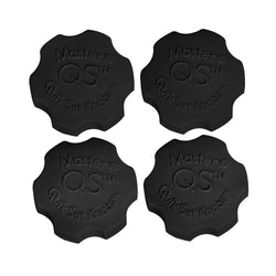 Master Massage table Knobs  black