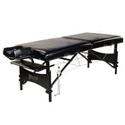 Master portable massage table wooden massage table foldable massage table salon table