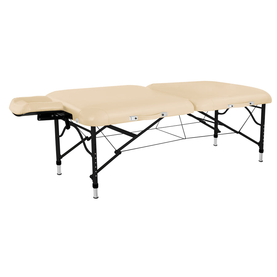 "Master Massage 30"" CALYPSO folding Table Mushroom"