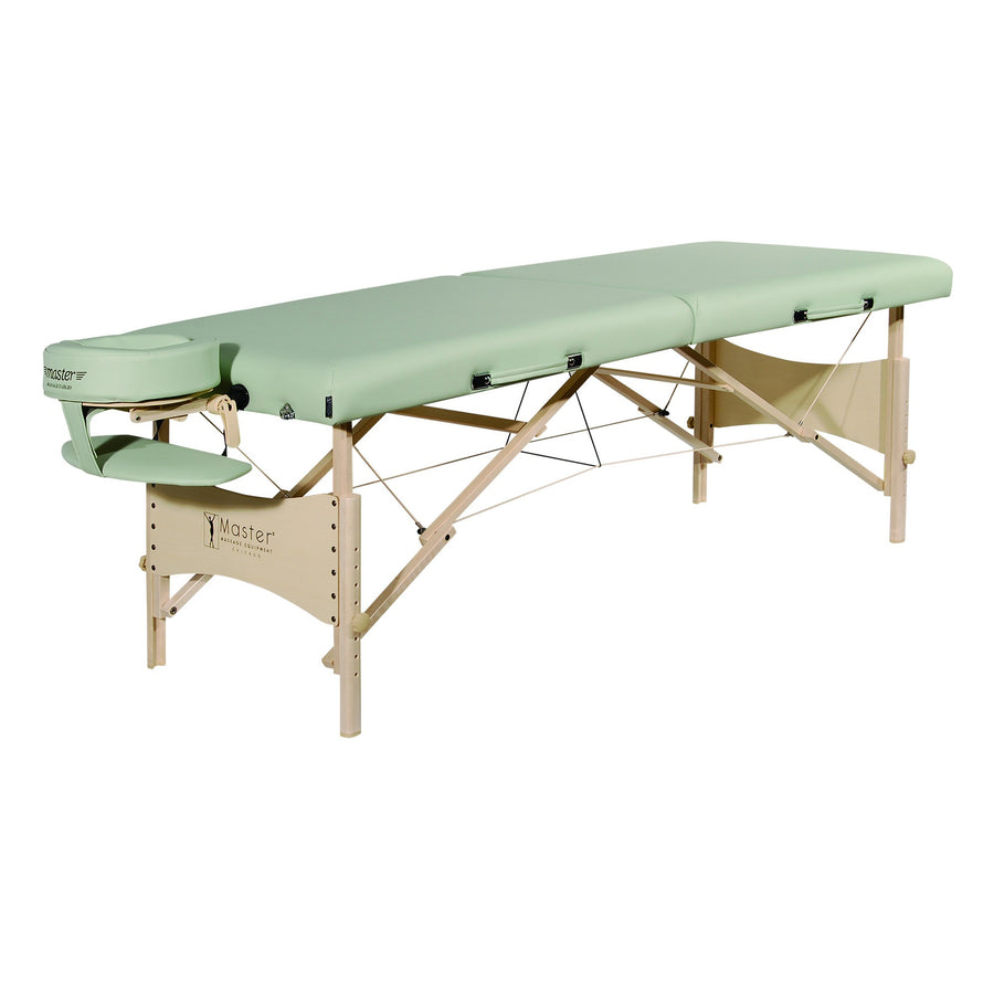 "Master 28"" Paradise Folding massage table"