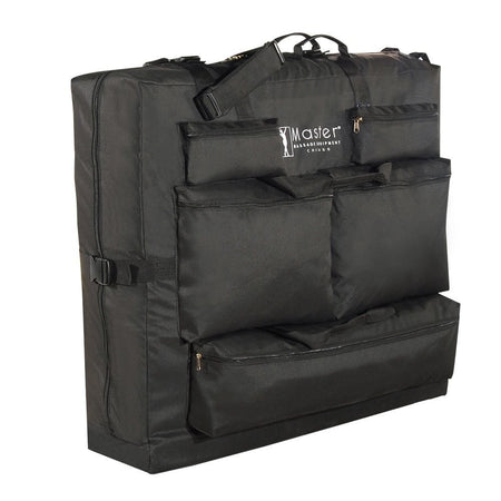 Master Massage - Universal Massage Table Carrying Case Ergonomic shoulder strap
