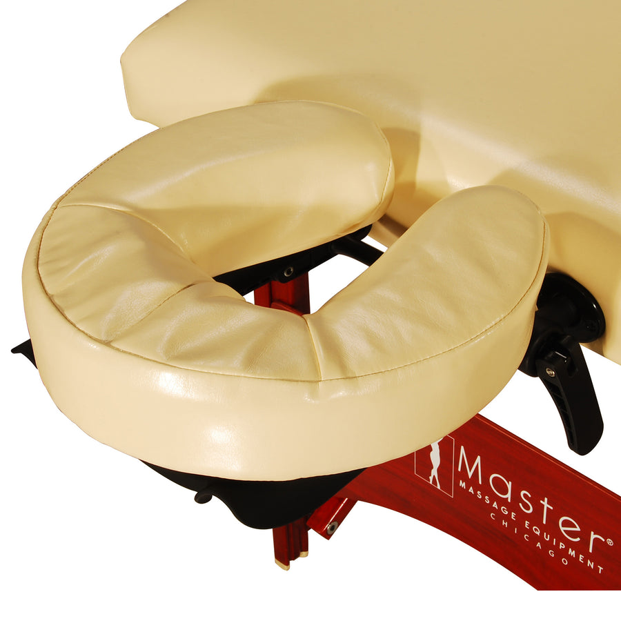 "Master 28"" Caribbean portable massage table cushion"