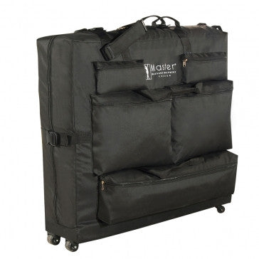 "Master Massage - Universal Massage Table Carrying Case with Wheels(Fits tables 25""-31"")"